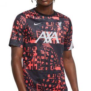 Koszulka Nike Liverpool FC Pre Match CL CZ3311-010 Rozmiar XXL (193cm)