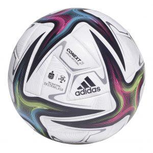 Piłka adidas Conext 21 Ekstraklasa Pro GU1550 Rozmiar 5
