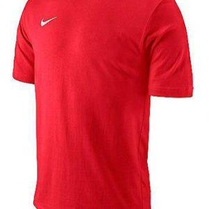 T-shirt Nike Junior Core 455999-648 Rozmiar S (128-137cm)