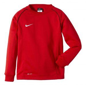 Bluza Nike Junior Foundation 12 Midlayer 447423-657 Rozmiar S (128-137cm)