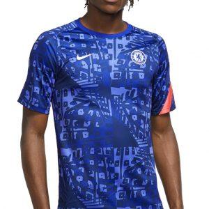 Koszulka Nike Chelsea FC Pre-match CK9713-472 Rozmiar L (183cm)