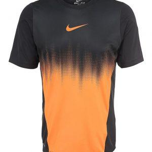 Koszulka Nike GPX SS Faded Top 555403-010 Rozmiar S (173cm)