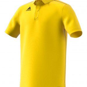 Koszulka Polo adidas Junior Core 18 FS1903 Rozmiar 176