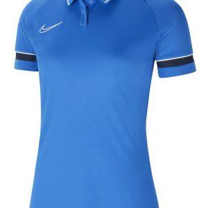 Koszulka Polo damska Nike Dri-FIT Academy CV2673-463 Rozmiar S (163cm)