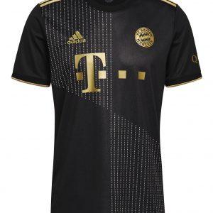 Koszulka adidas Bayern Monachium Away GM5317 Rozmiar S (173cm)