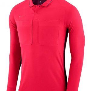 Koszulka sędziowska z długim rękawem Nike Dry AA0736-653 Rozmiar M (178cm)