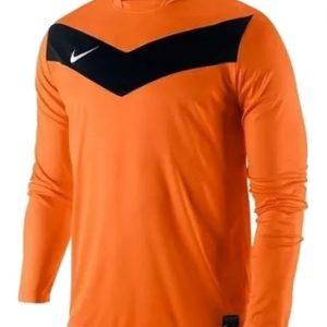 Koszulka z długim rękawem Nike Victory 413149-810 Rozmiar M (178cm)
