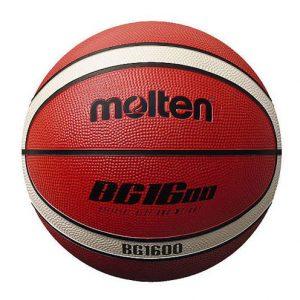 Piłka do koszykówki Molten B7G1600 Rozmiar 7