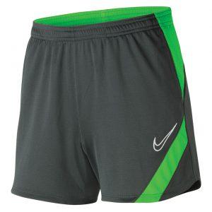 Spodenki damskie treningowe Nike Academy Pro Knit BV6938-064 Rozmiar S (163cm)