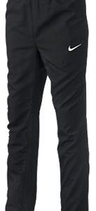 Spodnie Nike Junior Sideline Foundation 12 447425-010 Rozmiar S (128-137cm)