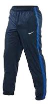 Spodnie przeciwwiatrowe Nike Club 329346-451 Rozmiar S (173cm)