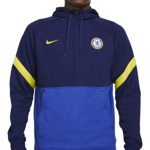 Bluza Nike Chelsea Londyn DA2529-492 Rozmiar S (173cm)