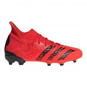 Buty adidas Junior Predator Freak.1 FG FY6262 Rozmiar 35