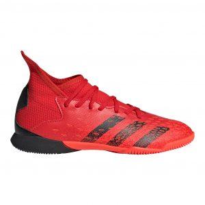 Buty adidas Junior Predator Freak.3 IN FY6288 Rozmiar 31.5