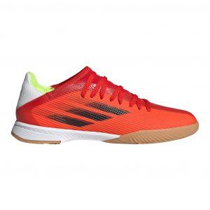 Buty adidas Junior X Speedflow.3 IN FY3314 Rozmiar 31.5