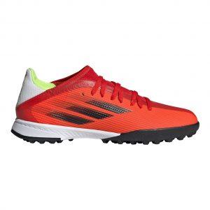 Buty adidas Junior X Speedflow.3 TF FY3321 Rozmiar 32
