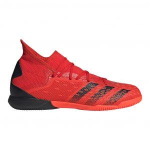 Buty adidas Predator Freak.3 IN FY6285 Rozmiar 39 1/3