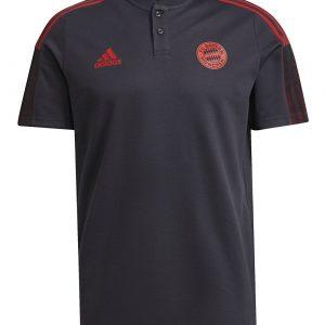 Koszulka polo adidas Bayern Monachium GR0648 Rozmiar S (173cm)