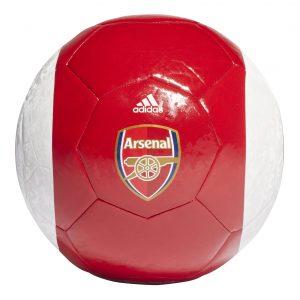 Piłka adidas Arsenal Londyn Club GT3916 Rozmiar 5