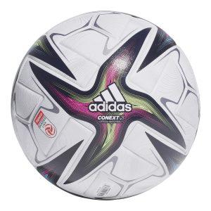 Piłka adidas Conext 21 Austria Pro OMB GU1557 Rozmiar 5
