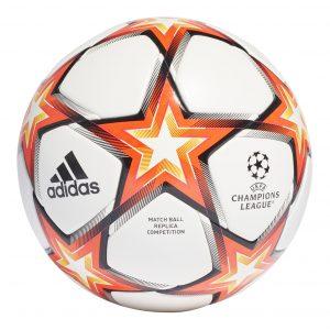 Piłka adidas UEFA Champions League Competition PS GU0209 Rozmiar 5