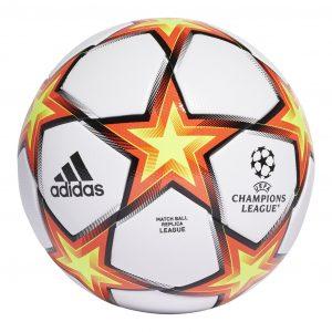 Piłka adidas UEFA Champions League PS GT7788 Rozmiar 5