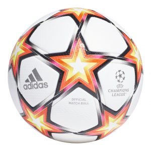 Piłka adidas UEFA Champions League Pro PS GU0214 Rozmiar 5