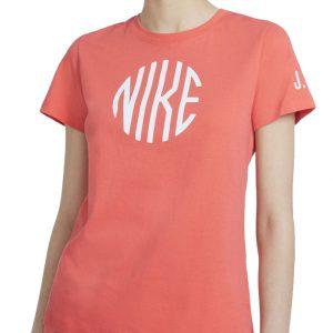 T-shirt damski Nike Sportswear DJ1816-814 Rozmiar XS (158cm)