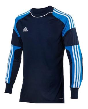 Bluza bramkarska adidas Junior Revigo 13 Z20128 Rozmiar 140
