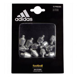 Kołki adidas długie 8x11mm
