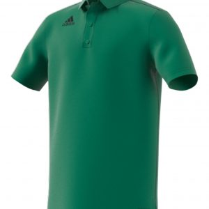 Koszulka Polo adidas Junior Core 18 FS1904 Rozmiar 116
