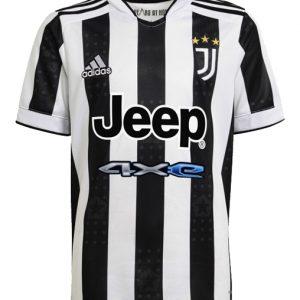 Koszulka adidas Junior Juventus Turyn Home GR0604 Rozmiar 128