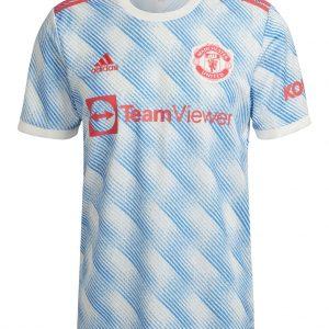 Koszulka adidas Manchester United Away GM4621 Rozmiar XL (188cm)