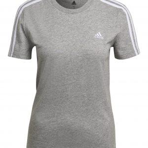 Koszulka damska adidas 3S GL0785 Rozmiar XS (158cm)