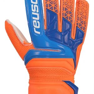 Rękawice Reusch Junior Prisma SG 3872815-290 Rozmiar 5