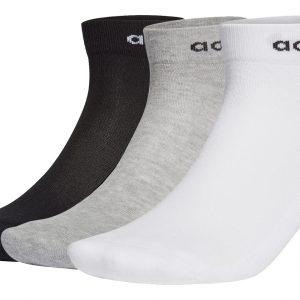 Skarpety adidas HC Ankle 3PP GE6132 Rozmiar 43-45