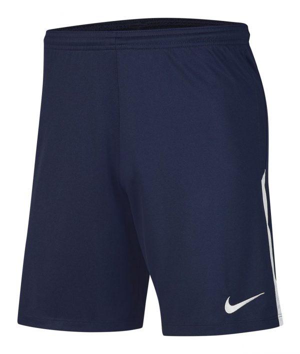 Spodenki Nike League II BV6852-410 Rozmiar L (183cm)
