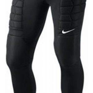 Spodnie bramkarskie Nike Junior 481444-010 Rozmiar XL (158-170cm)