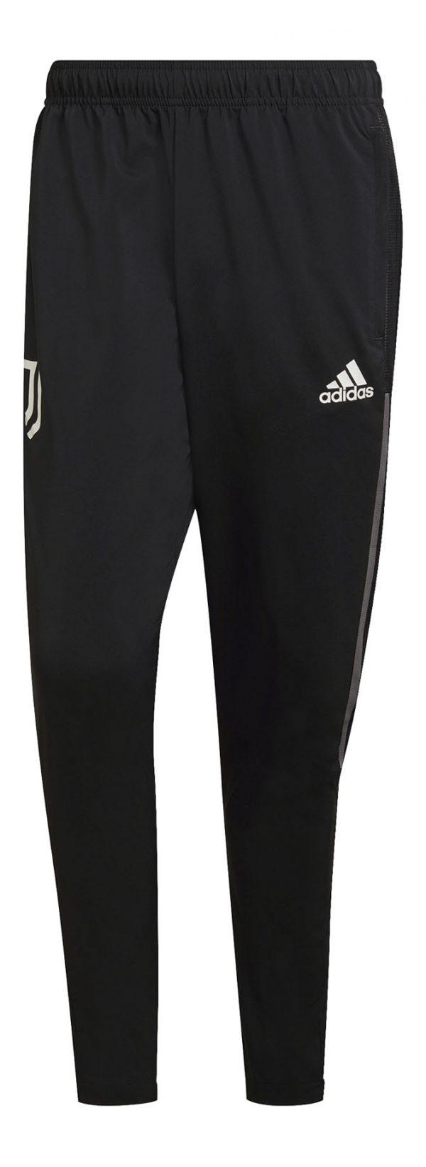 Spodnie wyjściowe adidas Juventus Turyn GR2945 Rozmiar S (173cm)