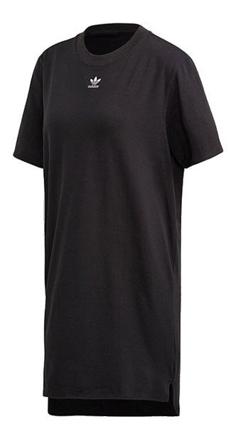 Sukienka adidas Trefoil FM3276 Rozmiar XS (158cm)
