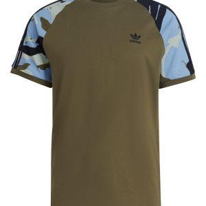 T-shirt adidas Camo Cali H16348 Rozmiar S (173cm)