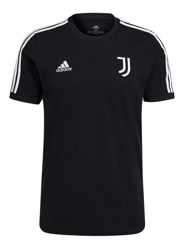 T-shirt adidas Juventus Turyn 3-stripes GR2933 Rozmiar S (173cm)