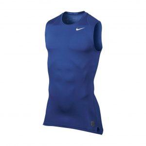 Bezrękawnik Nike Cool Compression 703092-480 Rozmiar S (173cm)