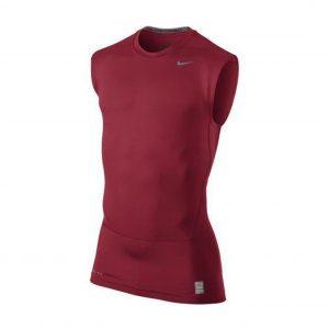 Bezrękawnik Nike Core Compression Top 449791-653 Rozmiar S (173cm)