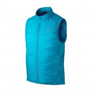 Bezrękawnik Nike Polyfill 689475-407 Rozmiar S (173cm)