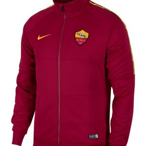 Bluza Nike AS Roma AO5461-677 Rozmiar S (173cm)