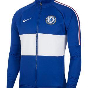 Bluza Nike Chelsea Londyn AO5447-495 Rozmiar S (173cm)