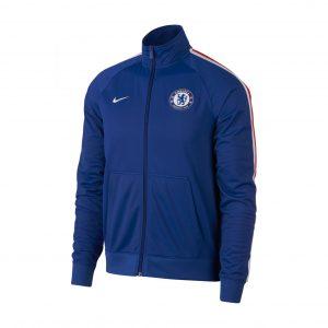 Bluza Nike Chelsea Londyn Nsw 919635-495 Rozmiar S (173cm)