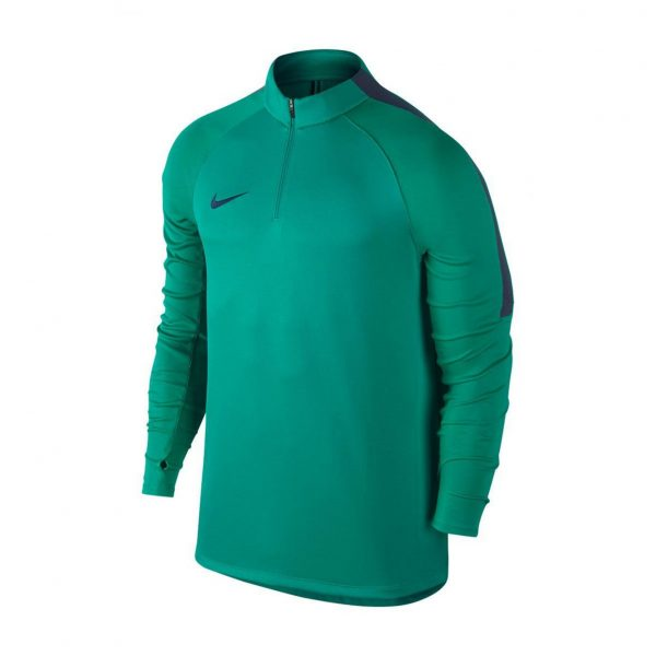 Bluza Nike Drill Top 807063-351 Rozmiar L (183cm)