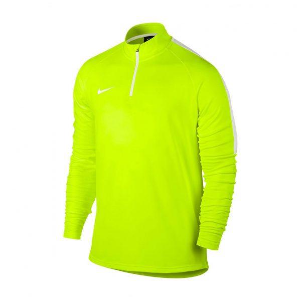 Bluza Nike Drill Top Academy 839344-702 Rozmiar M (178cm)